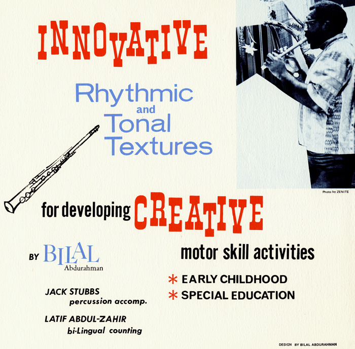 Innovative Rhythmic and Tonal Textures for Developing Creative Motor Skill Activities