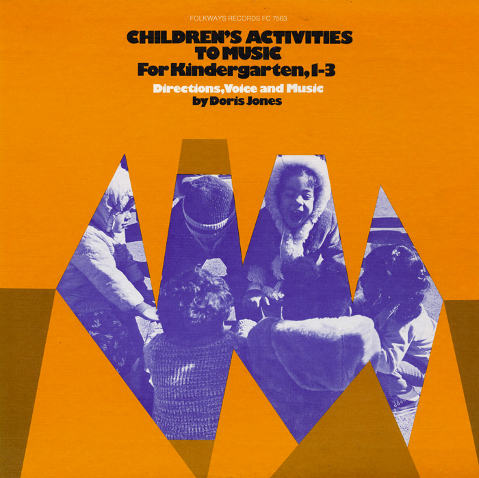 Children's Activities to Music