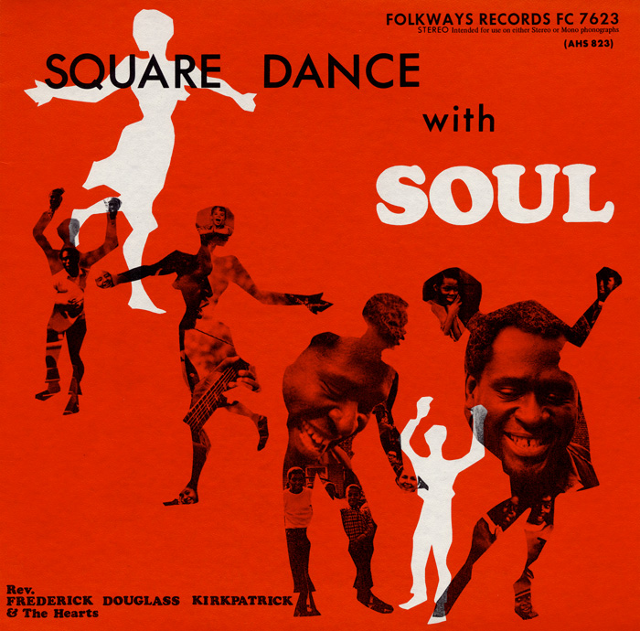 Square Dance with Soul