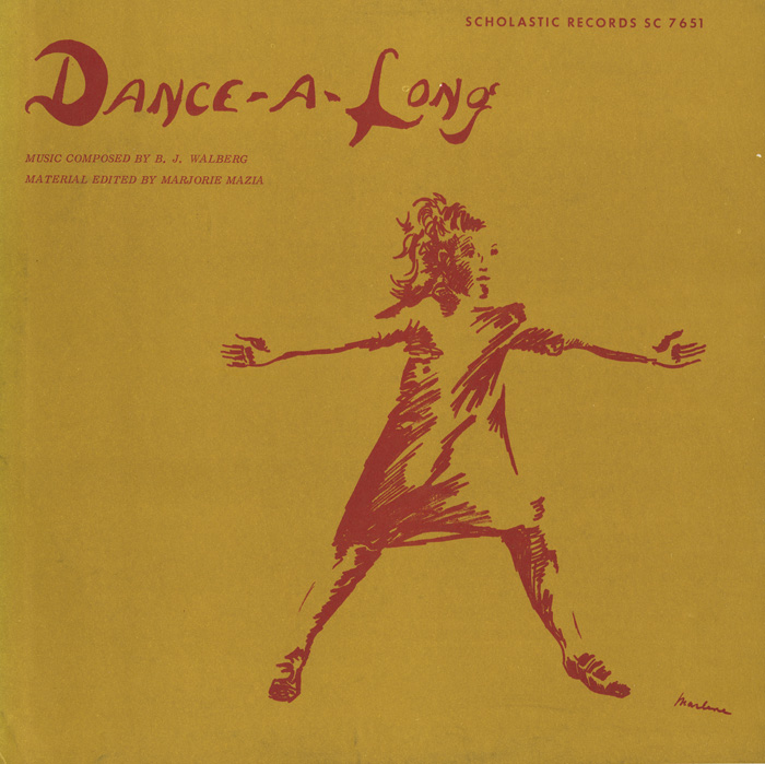 Dance Along