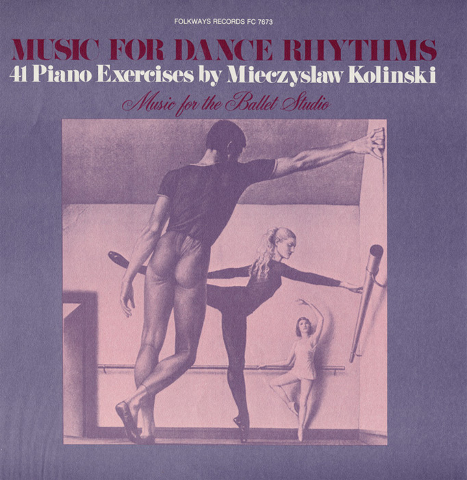 Music for Dance Rhythms