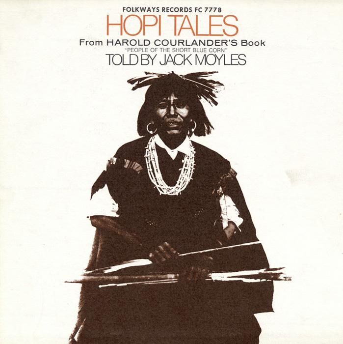 Hopi Tales
