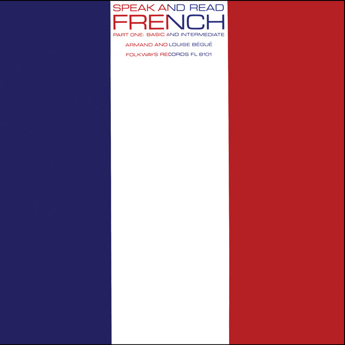 Speak and Read French, Part 1: Basic and Intermediate
