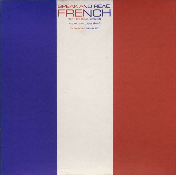 Speak and Read French, Part 3: French Literature