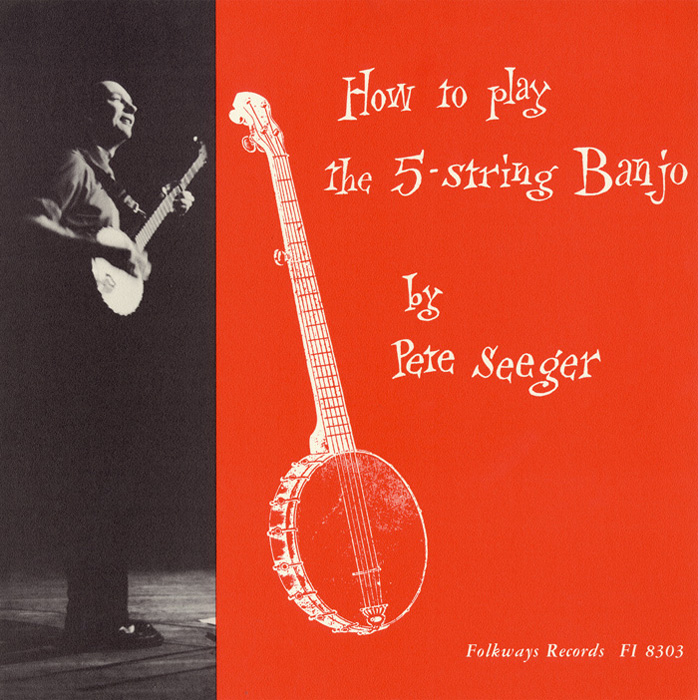 How to Play a 5-String Banjo