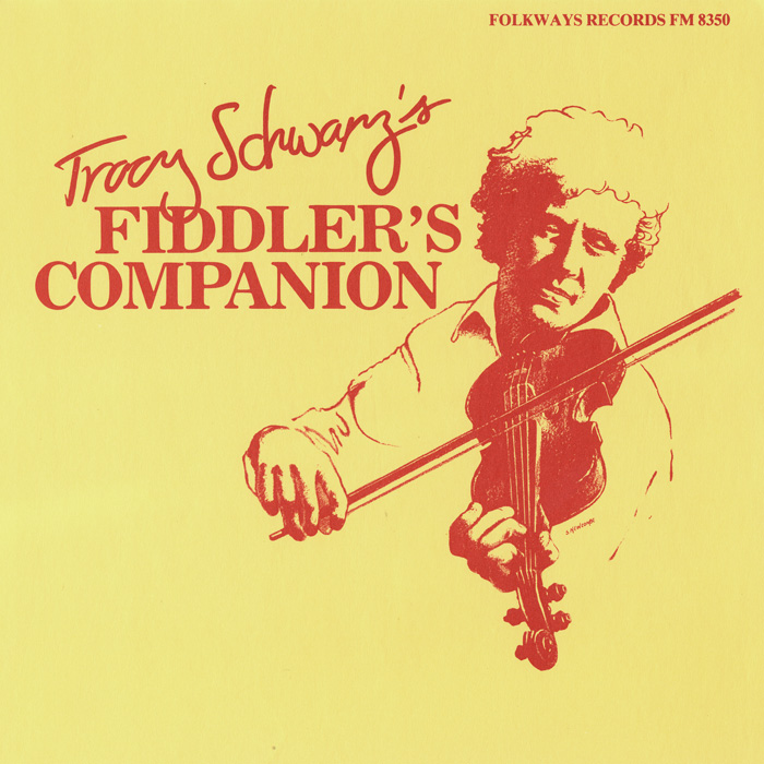 Tracy Schwarz's Fiddler's Companion