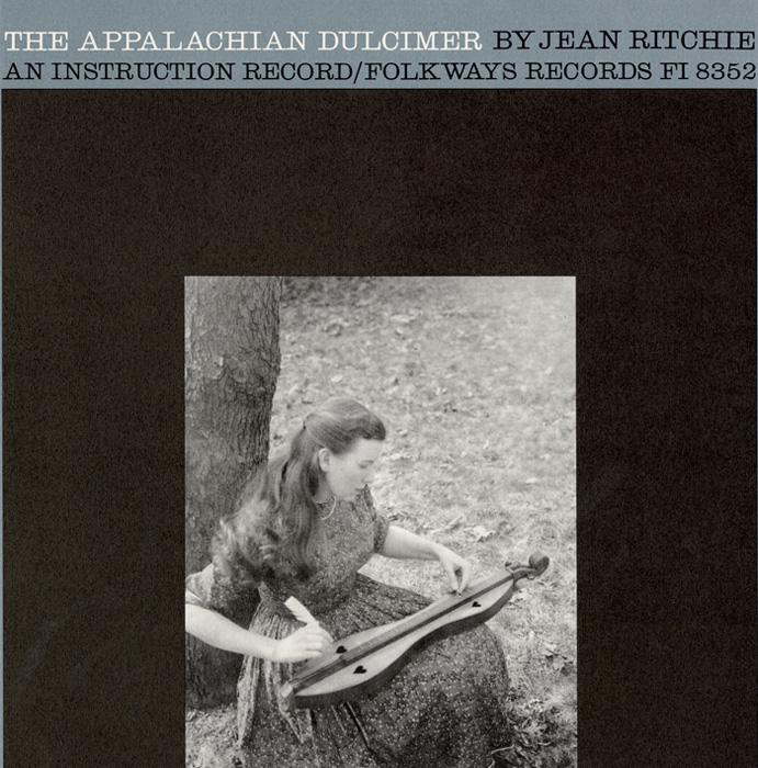 The Appalachian Dulcimer: An Instructional Record