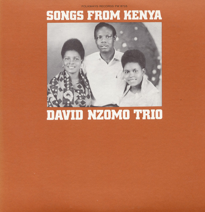 Songs from Kenya