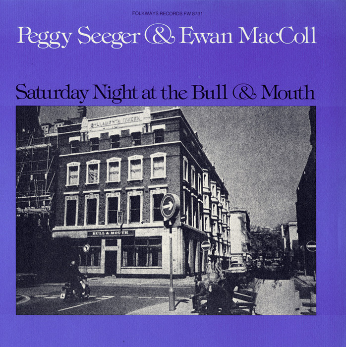 Saturday Night at the Bull and Mouth