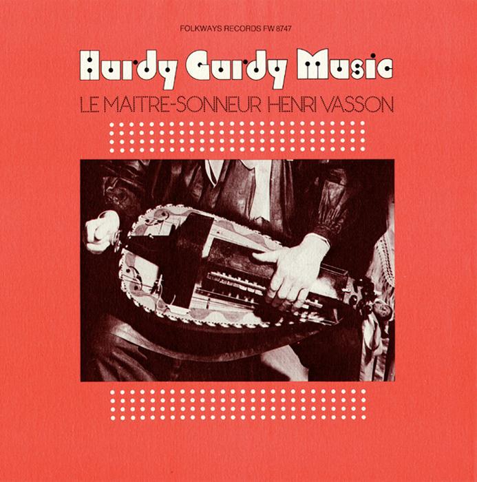 Hurdy Gurdy Music