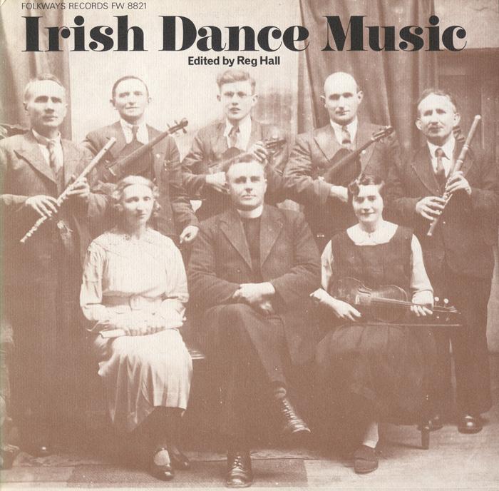 Irish Dance Music