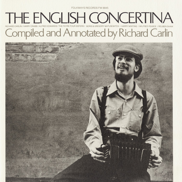 The English Concertina