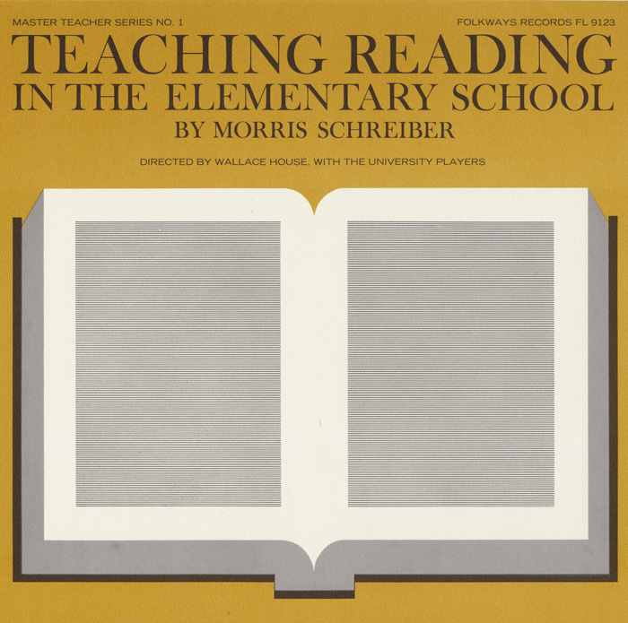 Teaching Reading in the Elementary School