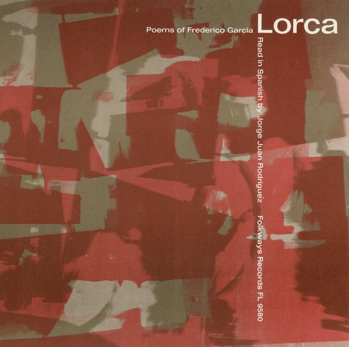 Poems of Federico García Lorca