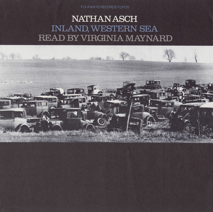 Nathan Asch's Inland Western Sea