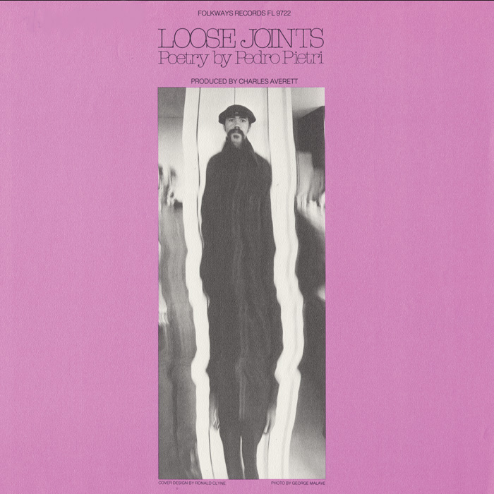 Loose Joints: Poetry by Pedro Pietri