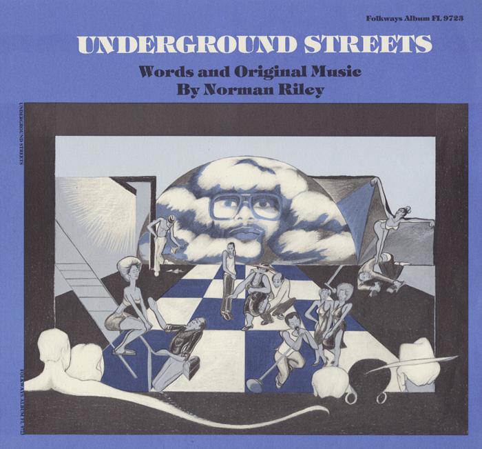 Underground Streets