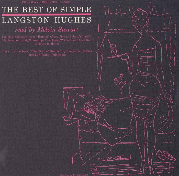 Langston Hughes' The Best of Simple