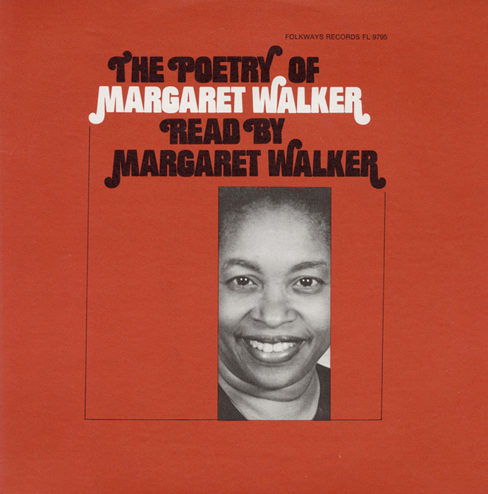 The Poetry of Margaret Walker