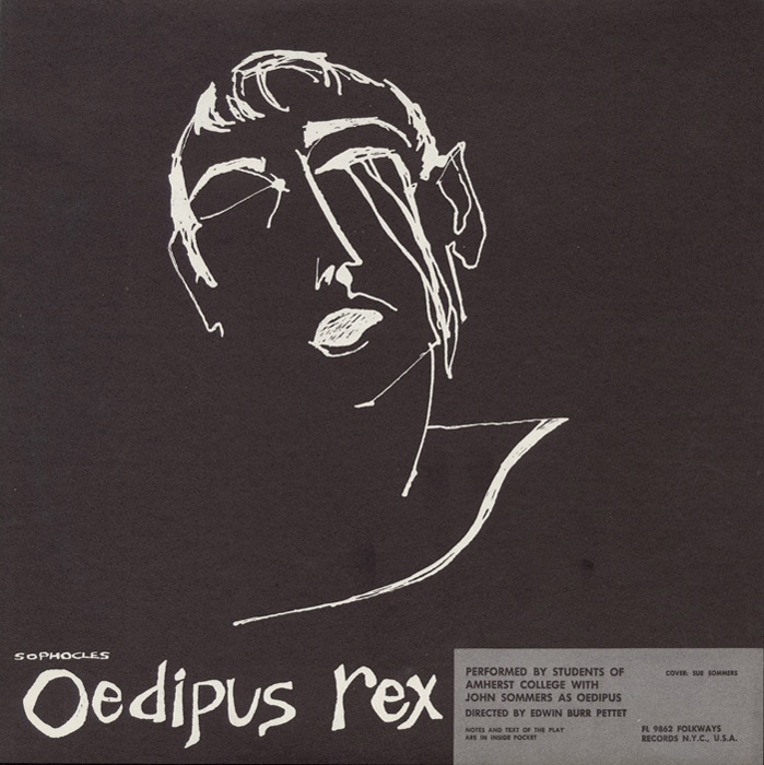 Sophocles: Oedipus Rex - Performed by Students of Amherst College