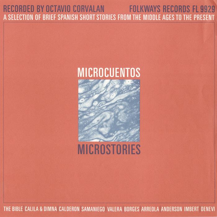 Microcuentos (Microstories)