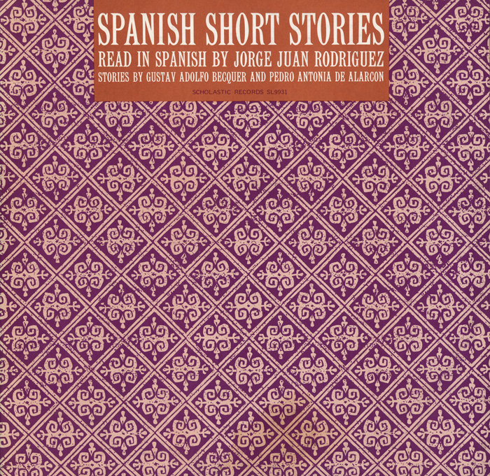 Spanish Short Stories: Read in Spanish by Jorge Juan Rodriguez