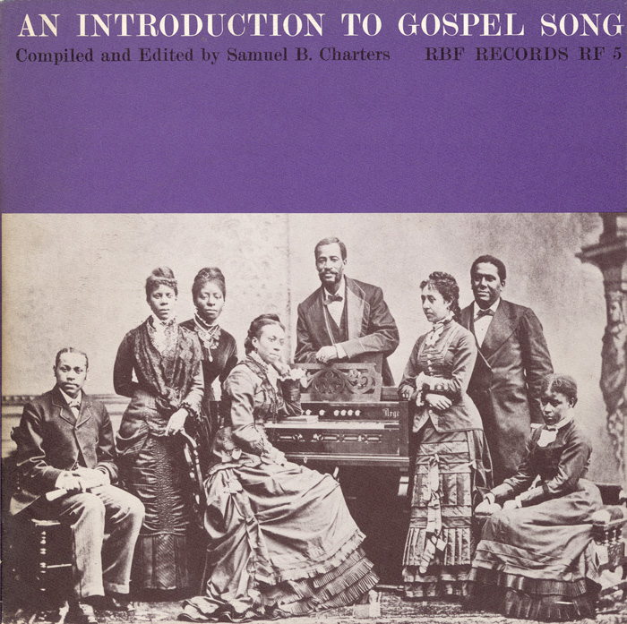 An Introduction to Gospel Song | Smithsonian Folkways Recordings