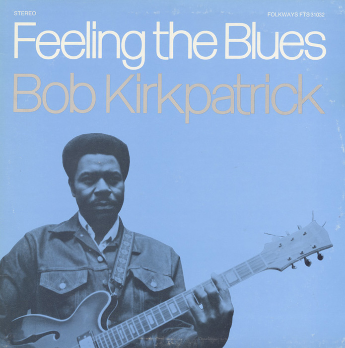 Feeling the Blues