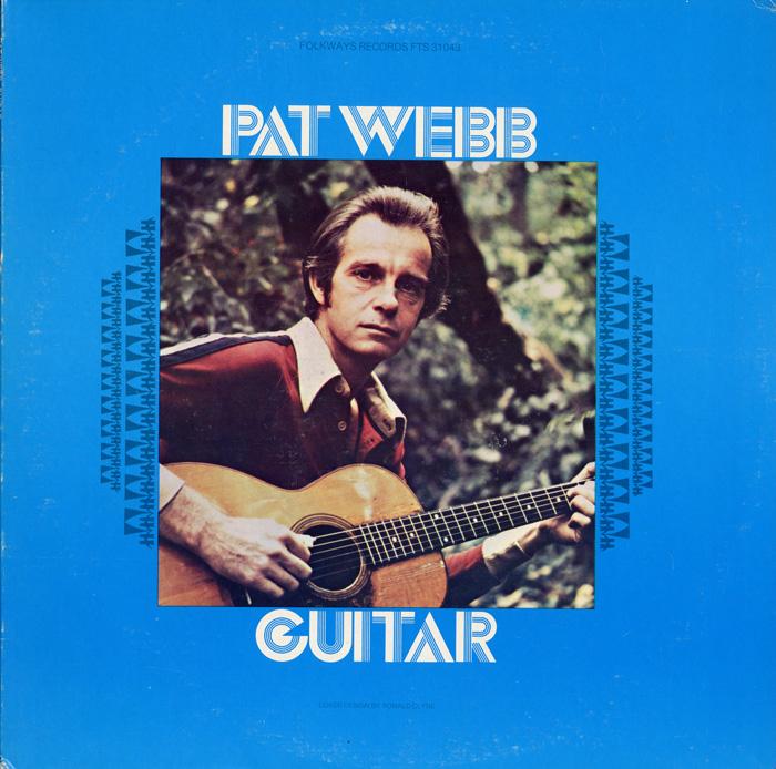 Pat Webb - Guitar