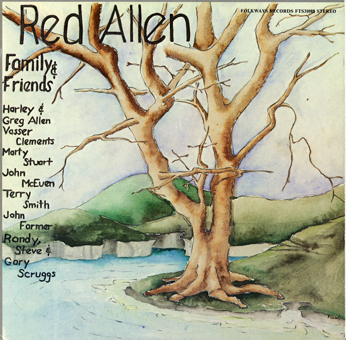Red Allen and Friends
