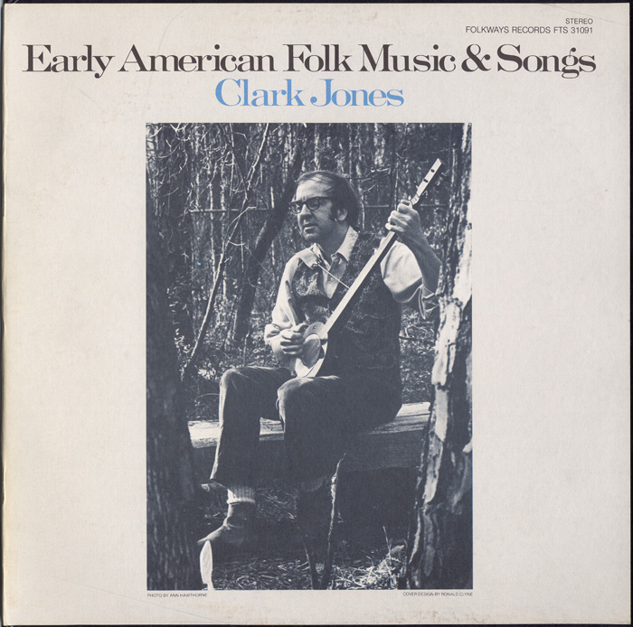 Early American Folk Music and Songs