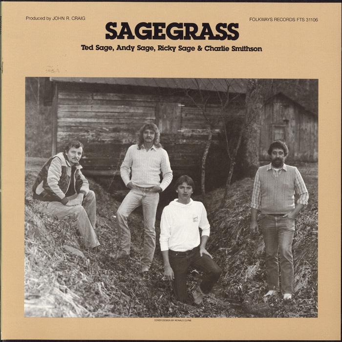 Sagegrass