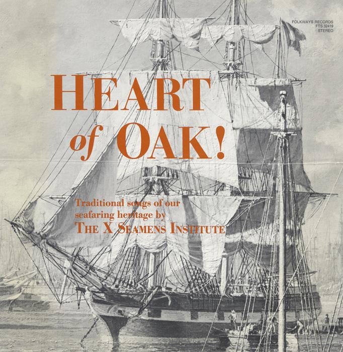Heart of Oak!