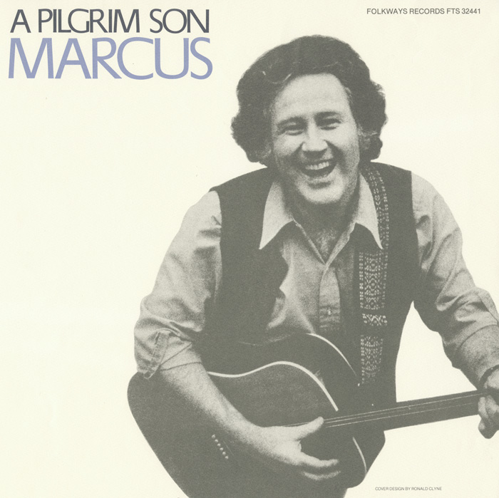 A Pilgrim Son