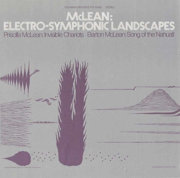 McLean: Electro-Symphonic Landscapes