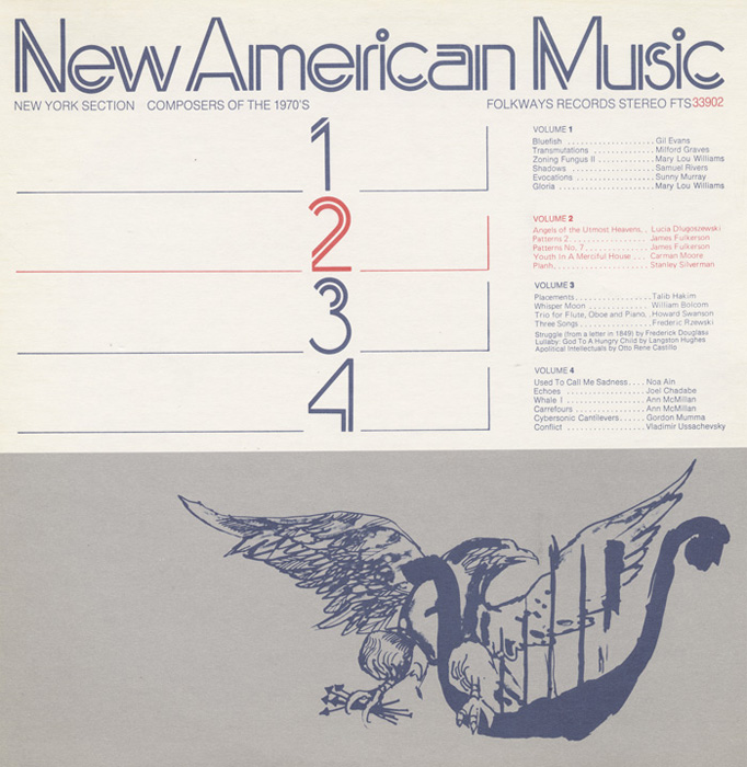 New American Music, Vol. 2