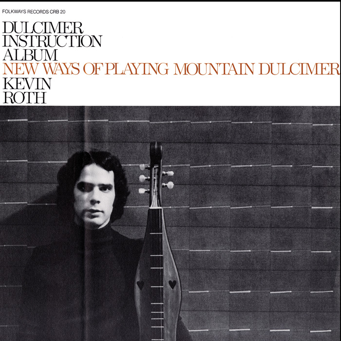Dulcimer Instruction Album