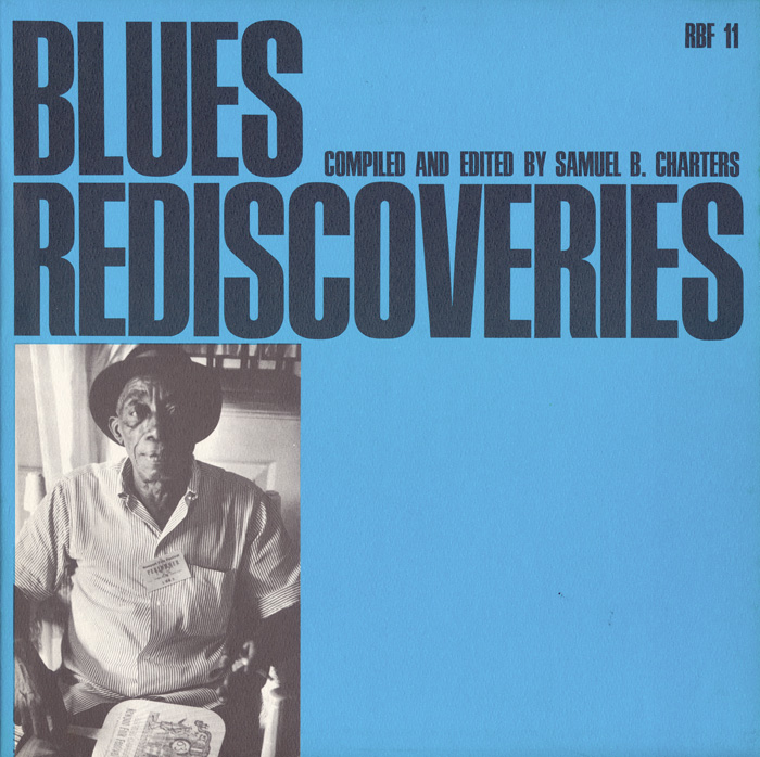 Blues Rediscoveries