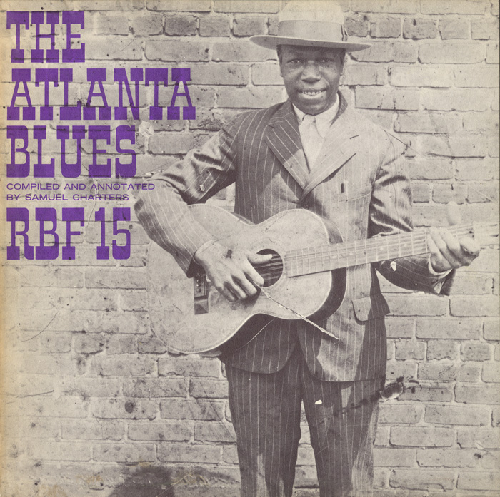 The Atlanta Blues