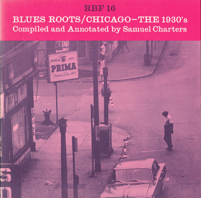 Blues Roots/Chicago - The 1930's