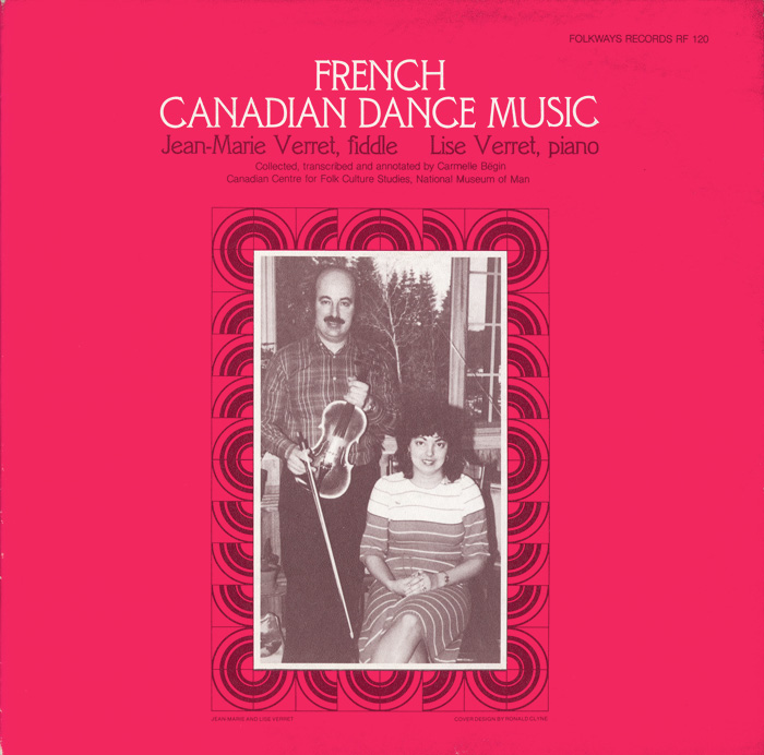 French Canadian Dance Music