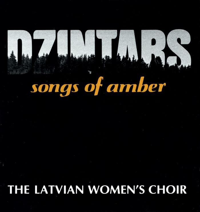 Songs of Amber
