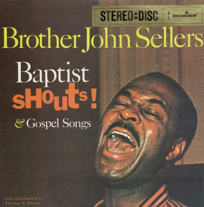 African American Gospel Music from Smithsonian Folkways