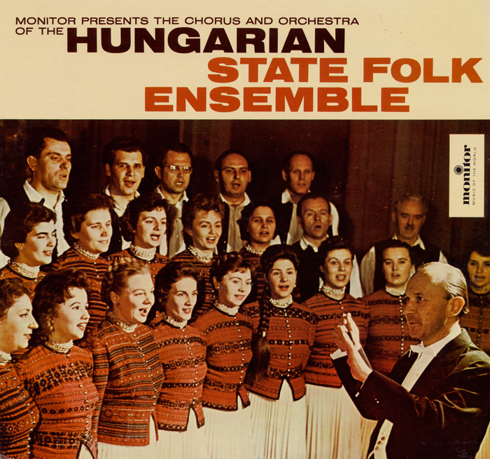 Hungarian State Folk Ensemble