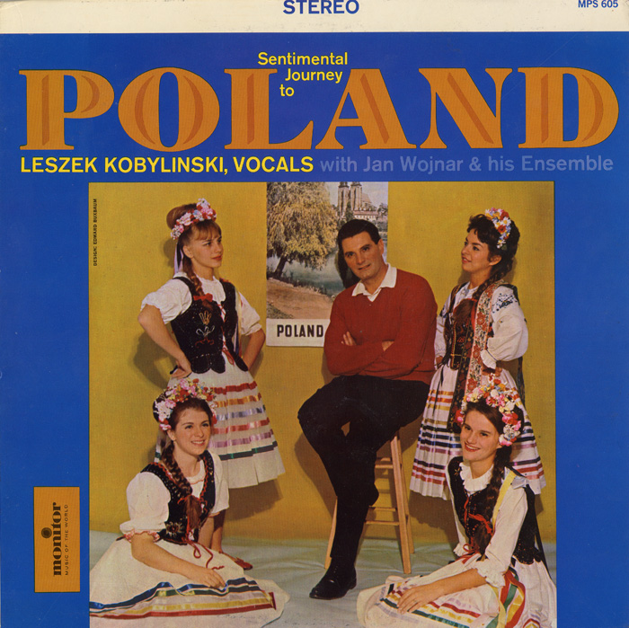 Sentimental Journey to Poland