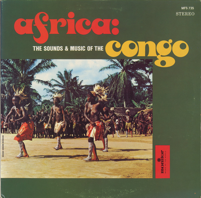 Africa: The Sounds and Music of the Congo