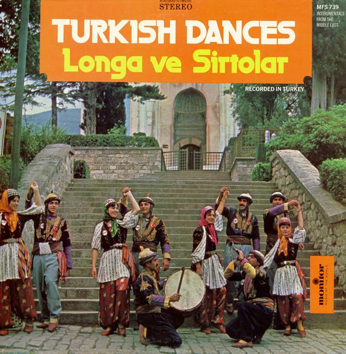 Turkish Dances