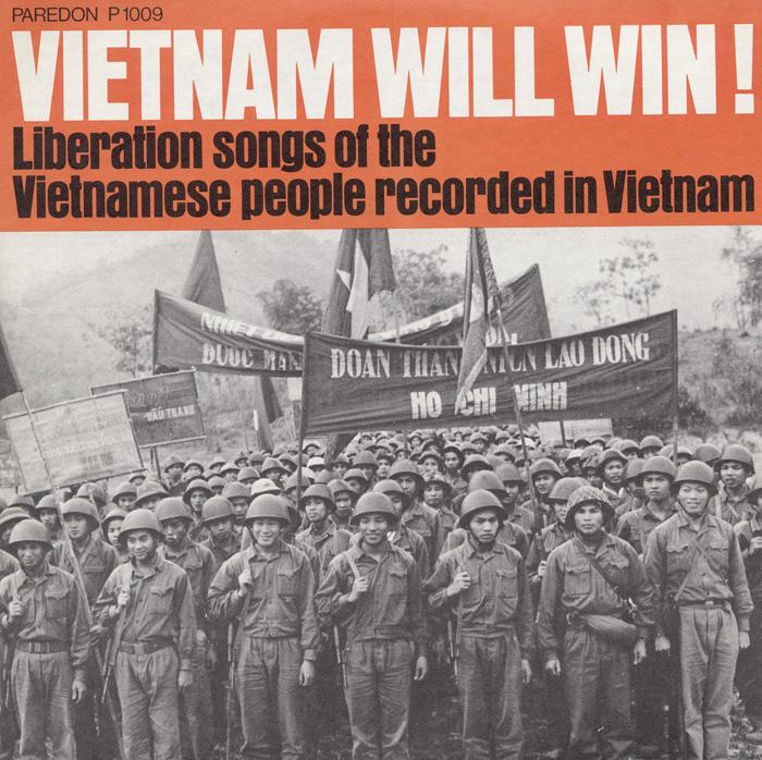 Vietnam Will Win!