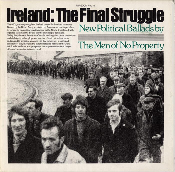 Ireland: The Final Struggle