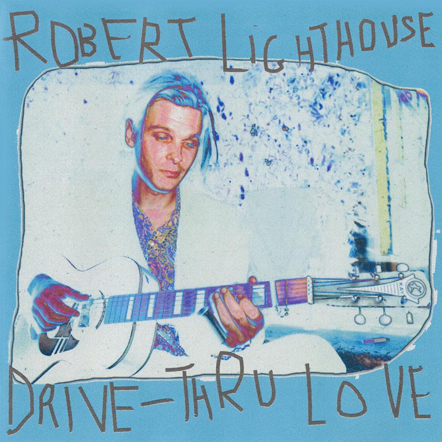 Drive-Thru Love